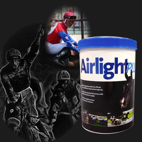 Airlight Plus - VLC Europe