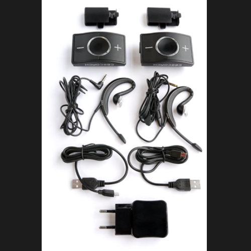 système audio ceecoach