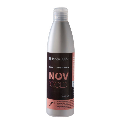 creme-nov-cold-galvanic-horse VLC Europe