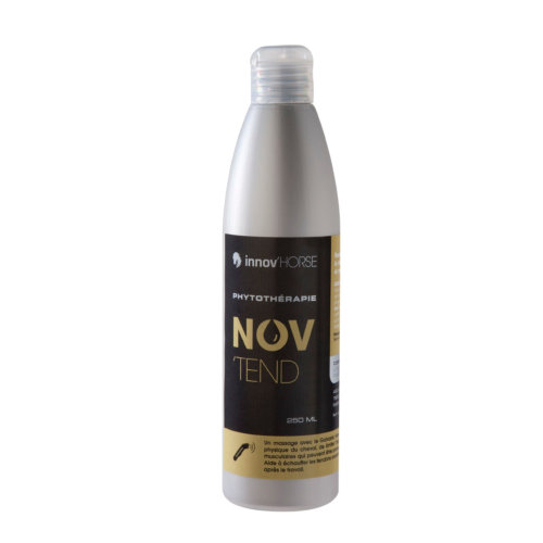 Crème Nov'Tend pour tendons - VLC Europe