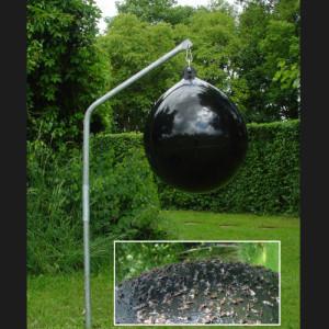 Boule noire du piège à taons Kylix - VLC Europe