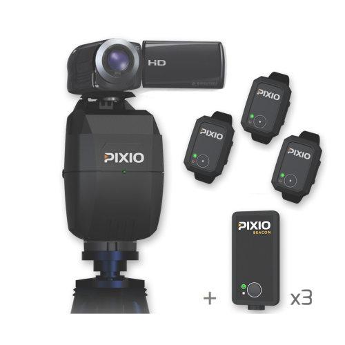 Kit complet caméra Pixio - VLC Europe