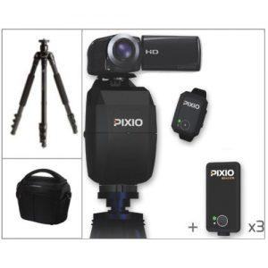 Caméra Pixio - VLC Europe