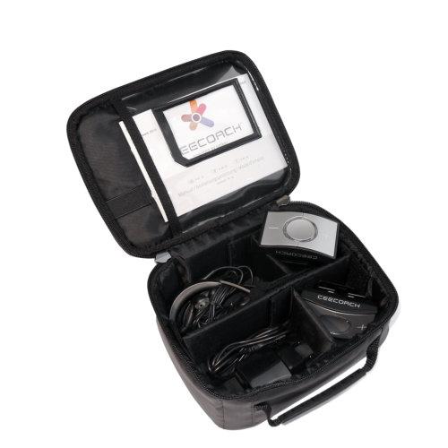 Sacoche de rangement pour Système Audio CeeCoach VLC Europe