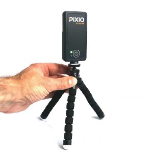 balise pour Robot Pixio VLC Europe