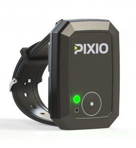montre du robot Pixio VLC Europe