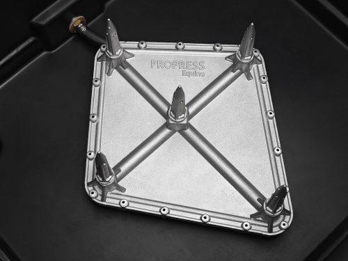 Haygain Purificateur de foin 600 Piques metalliques - VLC Europe