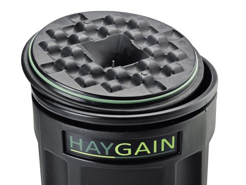 Haygain -ONE Purificateur de foin couvercle - VLC Europe