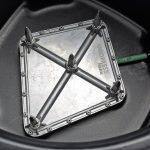 Haygain -ONE piques metalliques – VLC Europe