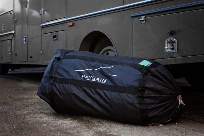 Sac de transport pour le foin - VLC Europe