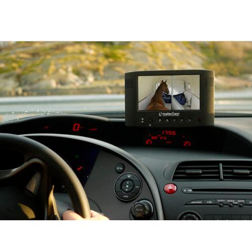 Caméra pour le Transport - VLC Europe