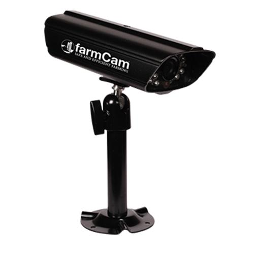 caméra additionnelle pour écuries VLC Europe