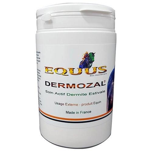 Crème Bio Dermozal Equus pour Dermite Estivale- VLC Europe