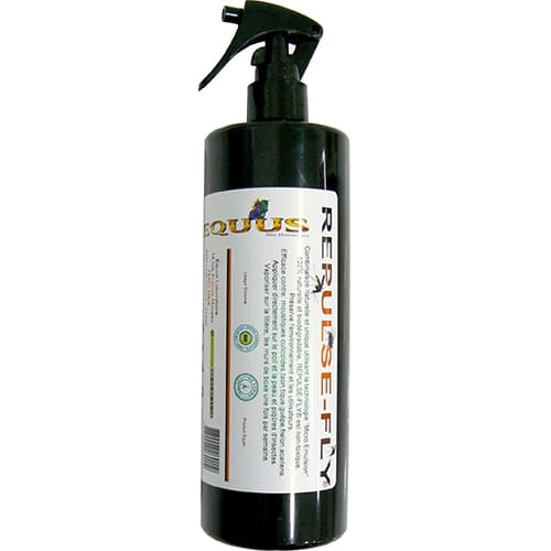 Spray Répulsif BIO Equus - VLC Europe