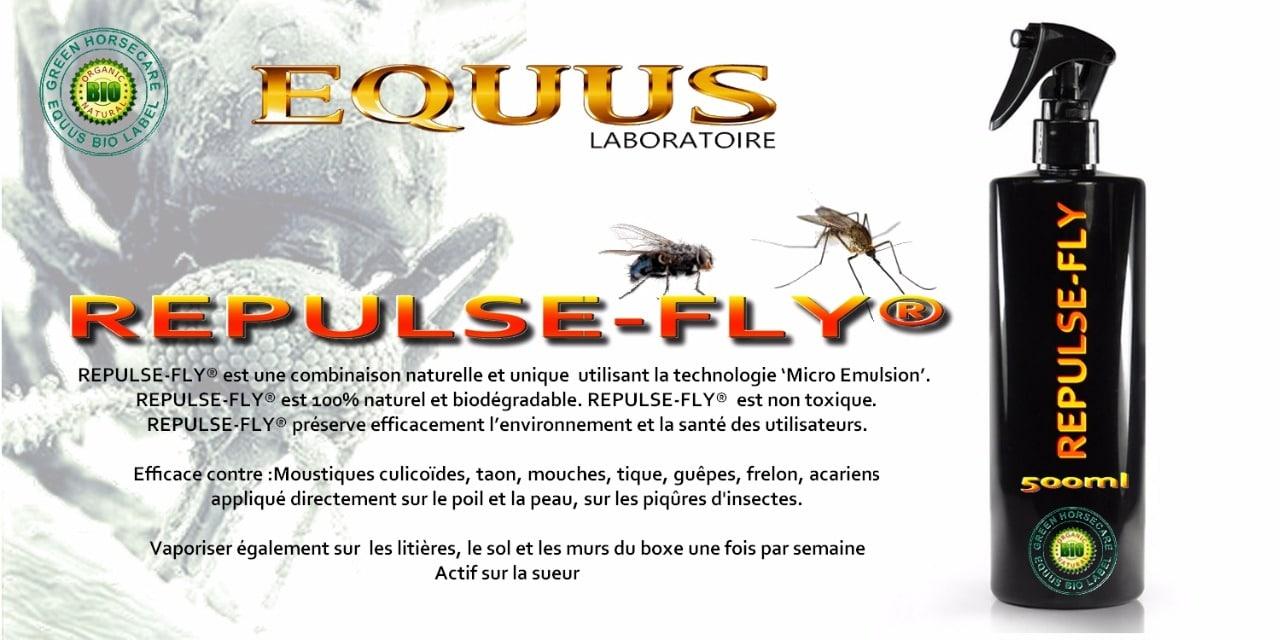 repulse fly spray