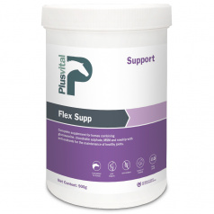 Plusvital Flex Supp 900g VLC Europe