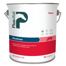 Plusvital Hoofcare 2,5L VLCEUROPE