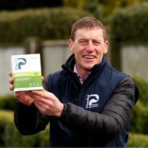 Johnny Murtagh Plusvital Recovery - 7 - VLC Europe