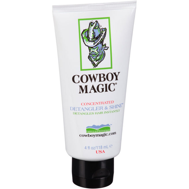 cowboy magic soin pour les crins